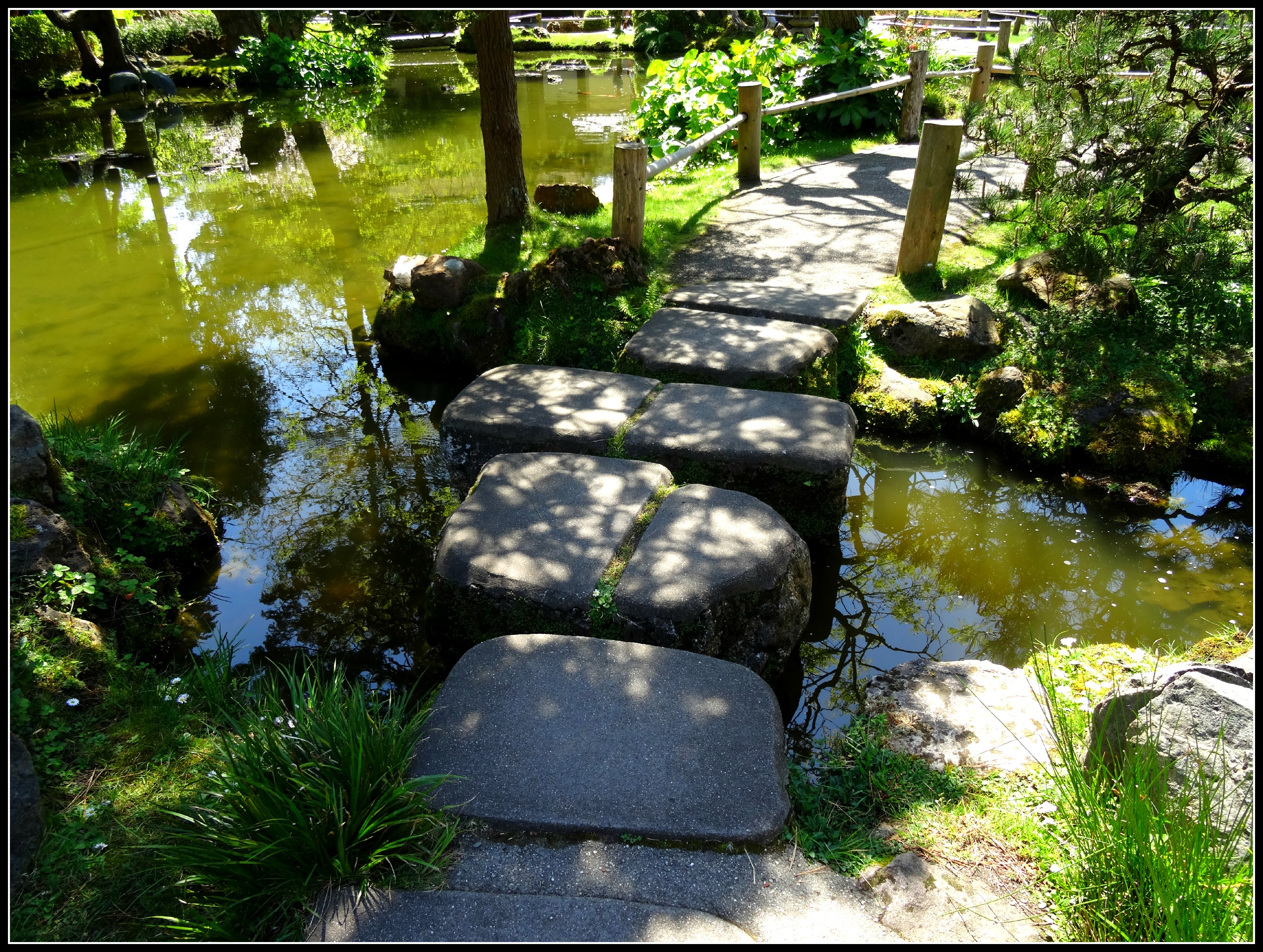 Expand Your Senses In The Japanese Gardens On The West Coast The World As I See It
